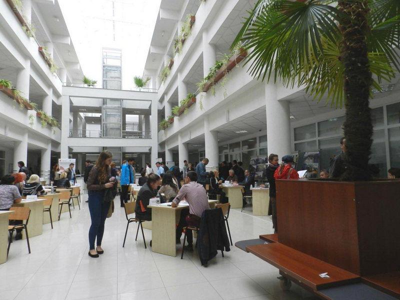 bursa locuri munca studenti absolventi