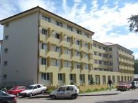 Universitatea Suceava va obţine construcţia unui cămin studenţesc