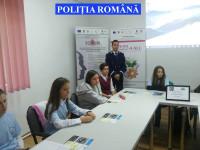 Primul Centru de Prevenire a Criminalităţii deschis ieri la Suceava