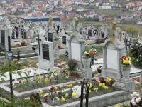 Primăria Suceava a început trimiterea de înştiinţări de plată celor care nu au achitat taxa de întreţinere pentru locurile de veci din cimitirul Pacea