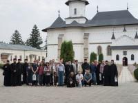Colocviile Putnei, ediţia a XVII-a, Mănăstirea Putna, 2-5 septembrie