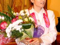 Prof. Daniela Argatu a fost aleasă vicepreşedinte al Asociaţiei Bibliotecarilor din România