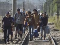 Criza imigranţilor ameninţă libertatea de mişcare în Europa?