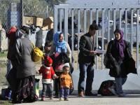 Numărul solicitanţilor de azil, în scădere cu două treimi în primul trimestru faţă de 2016