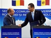România nu este o mare putere, dar este o ţară care poate sprijini financiar Republica Moldova