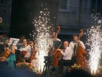 """Emoţie şi relaxare la""""Simfoniile de toamnă"""" 2015, oferite sucevenilor de Clubul Rotary Suceava"""
