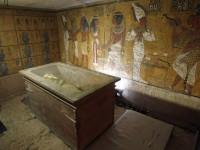 Mormântul faraonului Tutankamon va fi închis pentru restaurare