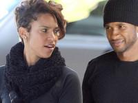 Usher s-a căsătorit în secret