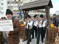 Festivalul Fanfarelor, un succes