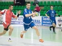 Aproape două goluri pe minut pentru CSU Suceava în partida cu CSU Târgovişte