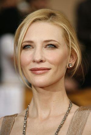 Actriţa Cate Blanchett critică reţelele de socializare