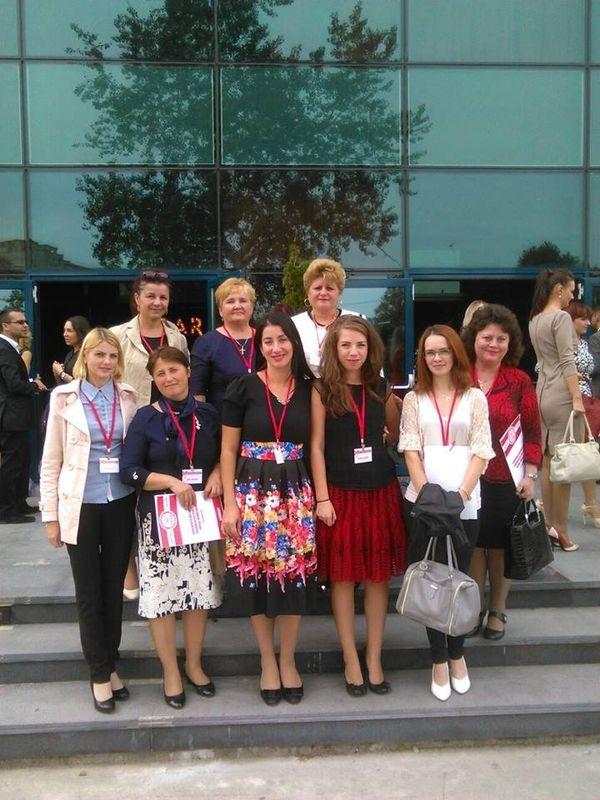 Patru femei din PSD Suceava