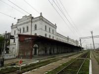 Consolidarea şi restaurarea Gării CFR Iţcani, blocate de lipsa actului de proprietate aflat în arhivele din Cernăuţi