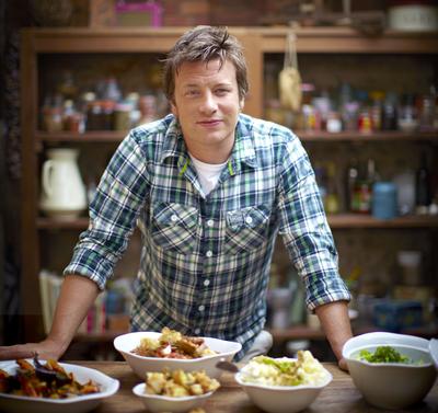Jamie Oliver recomandă 14 alimente care garantează longevitatea