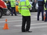Traversarea străzii a devenit la fel de periculoasă pentru pietoni