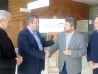 Aeroportul Suceava, integrat în planurile de afaceri ale firmelor din Suceava şi Botoşani