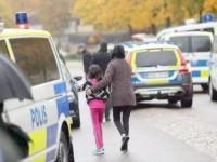 Doi morţi în atacul cu sabie comis într-o şcoală din vestul Suediei