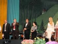 """Laureaţii Festivalului-Concurs Internaţional de Folclor """"Cântecele Neamului"""", ediţia 2015"""