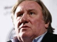"""Gérard Depardieu va interpreta rolul """"Stalin"""" într-un film de Fanny Ardant"""