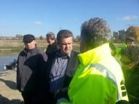Lucrările de închidere a gropii de gunoi a municipiului Suceava sunt în grafic