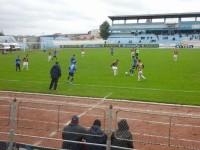 """Punctaj maxim pentru Rapid CFR Suceava pe stadionul """"Areni"""" în acest debut de campionat"""