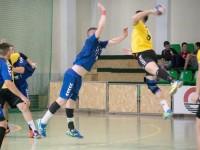 CSU Suceava a rămas pe locul secund şi după runda cu numărul XVIII