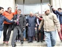 """Ion Iliescu, pus sub acuzare în dosarul """"Mineriada"""""""