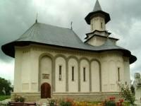 """Biserica """"Sf. M. Mc. Dimitrie"""" din parohia Lisaura (I) – trecut şi prezent, oameni şi fapte –"""