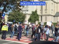 O săptămână de luptă împotriva traficului de persoane la Suceava