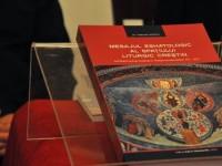 """Academia Română a premiat volumul """"Mesajul eshatologic al spaţiului liturgic creştin"""""""