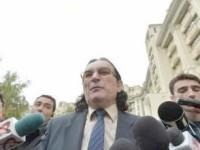 """Miron Cozma, pus sub acuzare în dosarul """"Mineriada"""""""