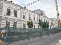 Numărul vizitatorilor obiectivelor Muzeului Bucovinei a crescut semnificativ în anul 2015