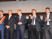 Cătălin Nechifor a fost reales preşedinte al PSD Suceava