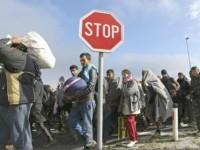 Turcia este hotărâtă să oprească fluxul ilegal de migranţi către Europa