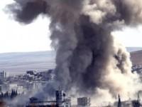 """Războiul din Siria """"va trena"""", pentru că este parte a unui conflict global"""