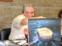 Primăria Suceava intenţionează să modernizeze bătrânul stadion Areni