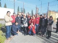 """""""Stop Bullying!"""" – mobilitate Erasmus Plus pentru lucrătorii de tineret"""