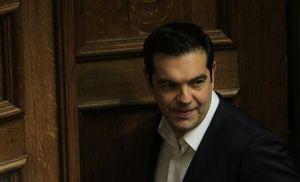 """Alexis Tsipras: Refugiaţii reprezintă """"o problemă europeană"""""""
