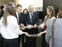 La Cernăuţi a fost inaugurat un centru bucovinean de informare şi comunicare pentru dezvoltarea turismului istoric şi etnografic