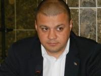 Ovidiu Doroftei a demisionat din Consiliul Local Suceava