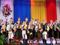 La Cernăuţi au fost organizate manifestări dedicate Zilei Naţionale a României