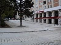 Economie de 1 milion lei la licitaţia pentru etapa a doua de modernizare a zonei centrale a Sucevei