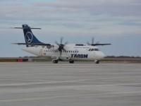Care va fi prima destinaţie externă de pe Aeroportul Suceava