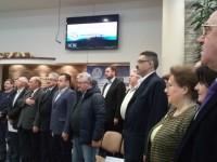 Aniversare emoţionantă a 25 de ani de activitate sindicală la Suceava