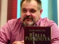 """""""Biblia pierdută"""", lansată la Suceava"""