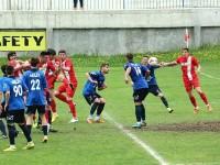 Rapid CFR Suceava vrea să încheie anul cu o victorie