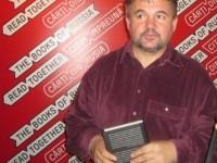 Două cărţi scrise de istoricul Daniel Hrenciuc vor fi lansate la USV