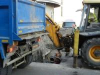 Alimentare cu apă şi canalizare pe 138 de străzi din municipiul Suceava