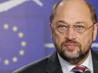 Martin Schulz respinge acuzaţia că şi-a depăşit atribuţiile în perioada când a fost preşedintele PE