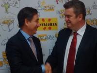 Agenţii de turism din Barcelona vin la Suceava să vadă atracţiile turistice ale Bucovinei şi să le includă în ofertele lor